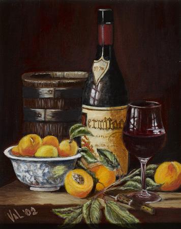 hermitage-wine-24hx20w-cm-b