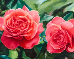 Venus Rose