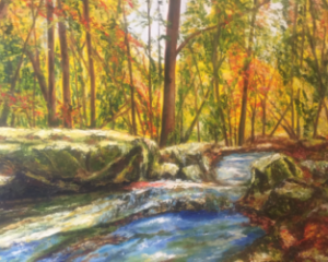 Autumn Springs SOLD