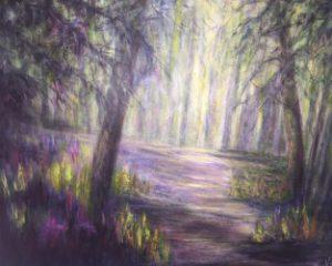 Mystic Woodlands